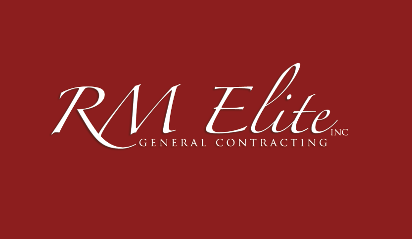 In Print: RM Elite, Inc Business Cards