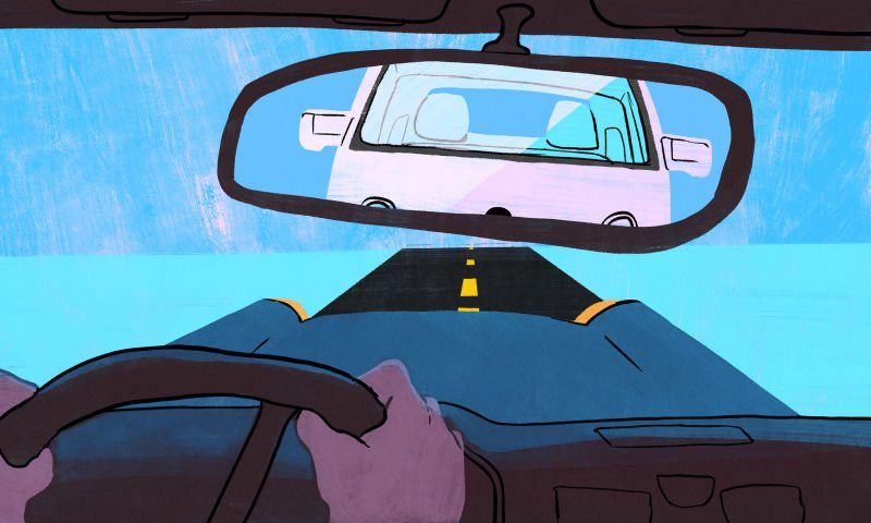 What Self-Driving Cars Can Teach Us About Better Driving